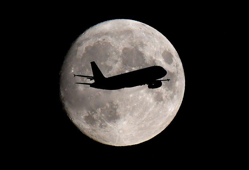 LYNXMPEH920DG L - شرکت های هوافضایی ایالات متحده متعهد می شوند که تا سال 2050 آلایندگی صفر داشته باشند