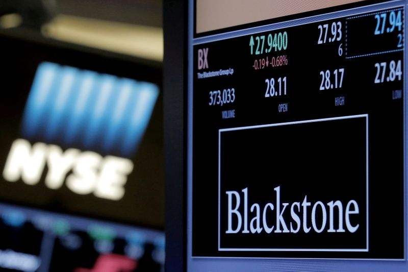 LYNXMPEH9O0T9 L - مک کورمیک، رئیس واحد صندوق تامینی Blackstone، شرکت را ترک می کند