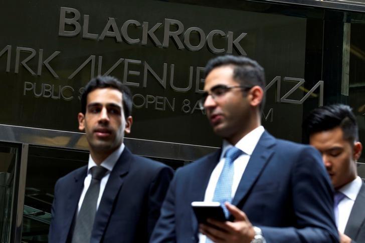 LYNXNPEC9H0M4 L - گزارش سود و درآمد سه ماهه سوم BlackRock