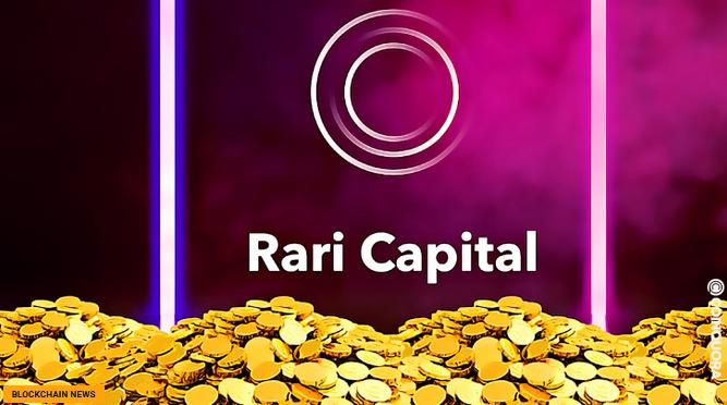 Rari Capital TVL Increases to Over 1B in Just 2 Weeks CoinQuora — Mozilla Fir - ارزش کل در Rari Capital، تنها در 2 هفته به بیش از 1 میلیارد دلار افزایش می یابد