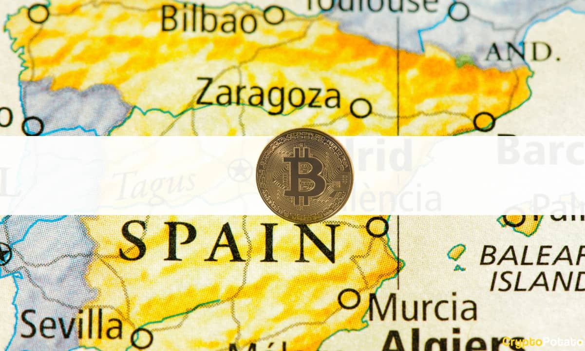 Spain - نزدیک به 40 درصد از جوانان اسپانیایی به فکر سرمایه گذاری در رمزارزها هستند