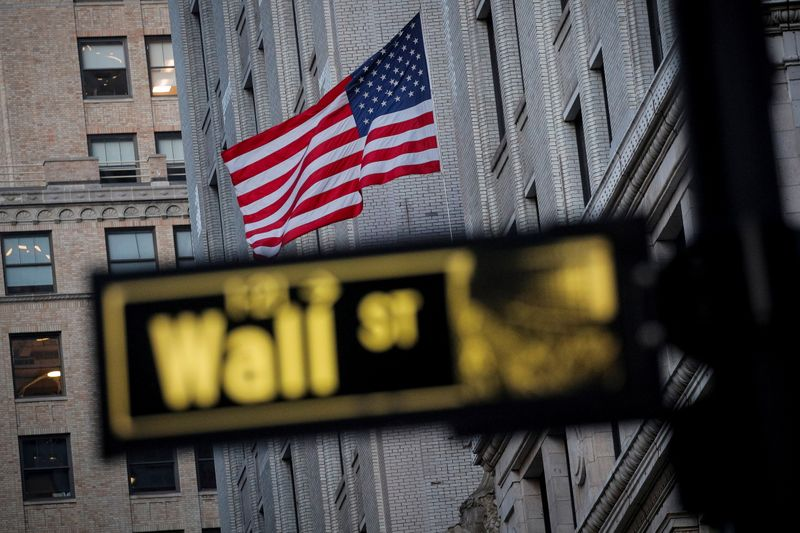 WallStreet 800x533 L 1606309104 - 5 نکته مهم که این هفته در بازار سهام باید مورد توجه قرار گیرد