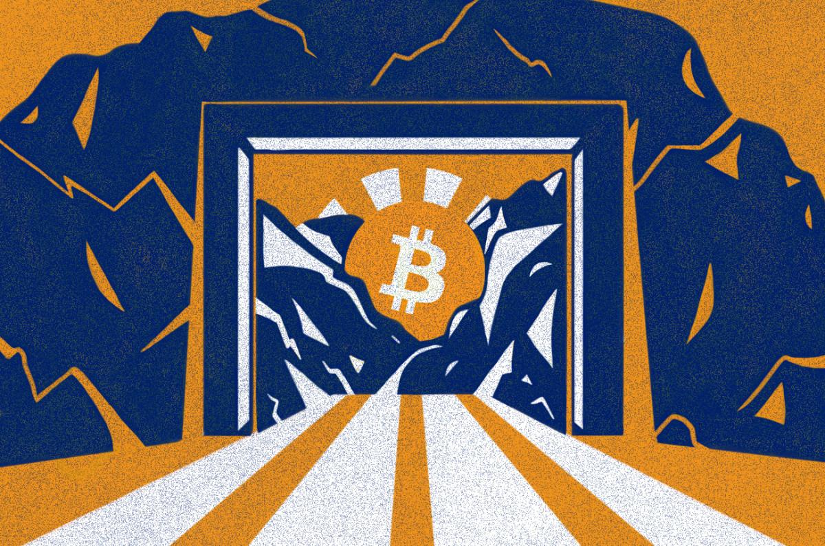 Why Bitcoin Stayed Above 50000 - بزرگترین شرکت های عمومی استخراج جهان در حال برنامه ریزی برای چهار برابر کردن هش ریت خود هستند