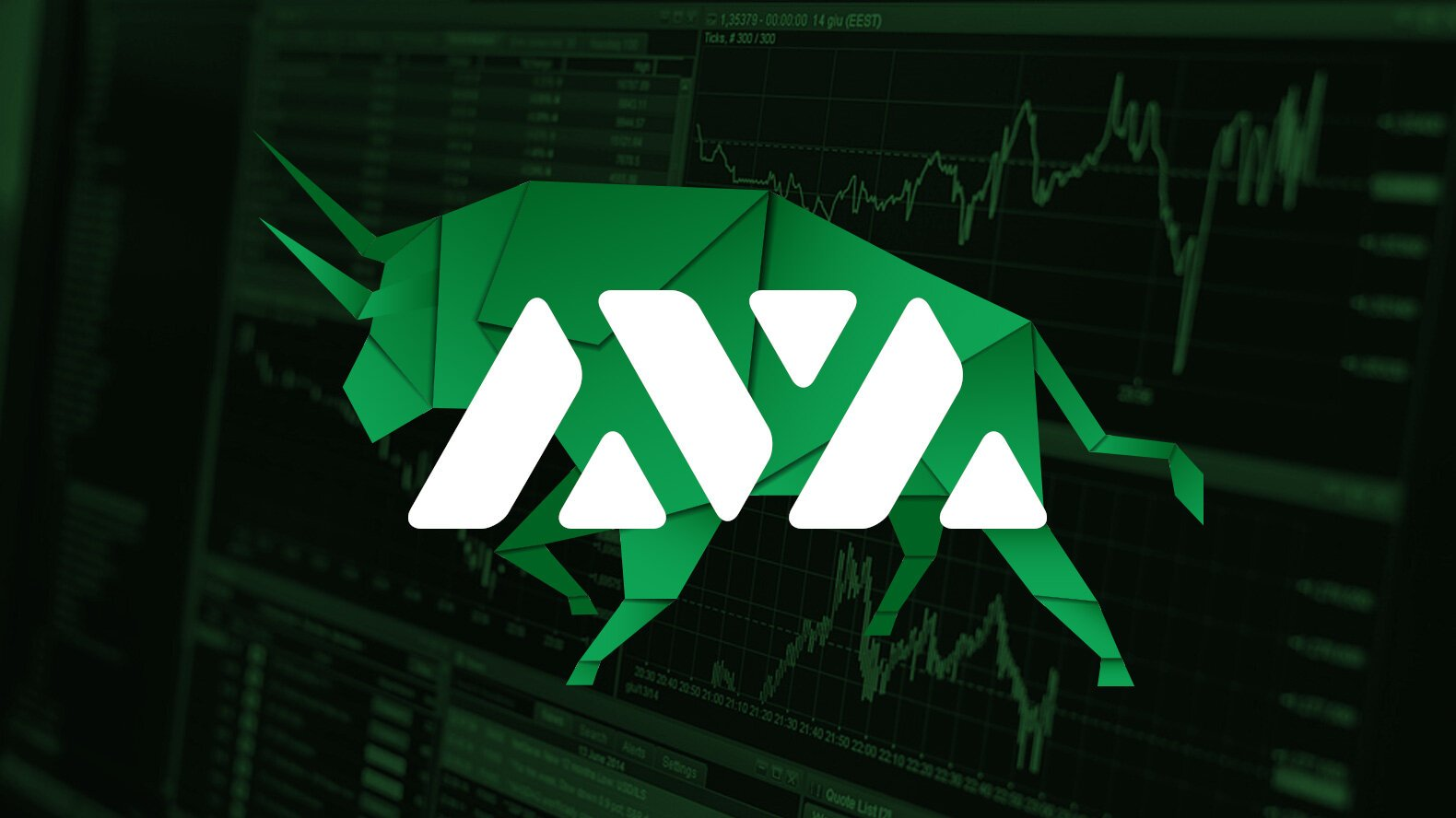 avalanche price analysis bullish - تحلیل تکنیکال اولانچ (AVAX)؛ سه شنبه 27 مهر