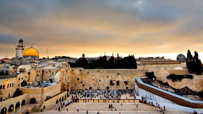 israel 08 678x381 1 - اسرائیل در حال بررسی بلاک چین اتریوم برای توسعه CBDC خود است