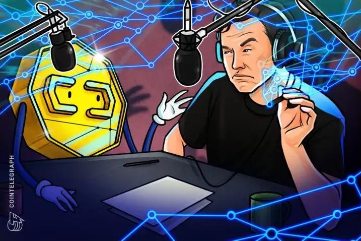 screenshot images.cointelegraph.com 2021.10.25 10 14 25 - شیبا اینو به دنبال واکنش ایلان ماسک ،  20 درصد اصلاح شد